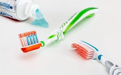 Higiene dental cuando se lleva ortodoncia